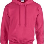 CAMP DALEVILLE HOT PINK SWEATSHIRT